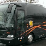 Unusual Coach Conversion Visit