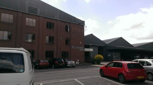 Dometic HQ Blandford