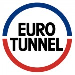Driving a Motorhome off the Eurotunnel Video