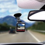 Dash Cams for Motorhomes
