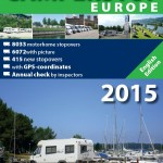 Camperstop 2015 Books now in stock