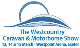 westcountry caravan and motorhome show