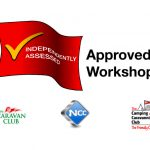 Outdoor Bits is now an NCC Approved Workshop