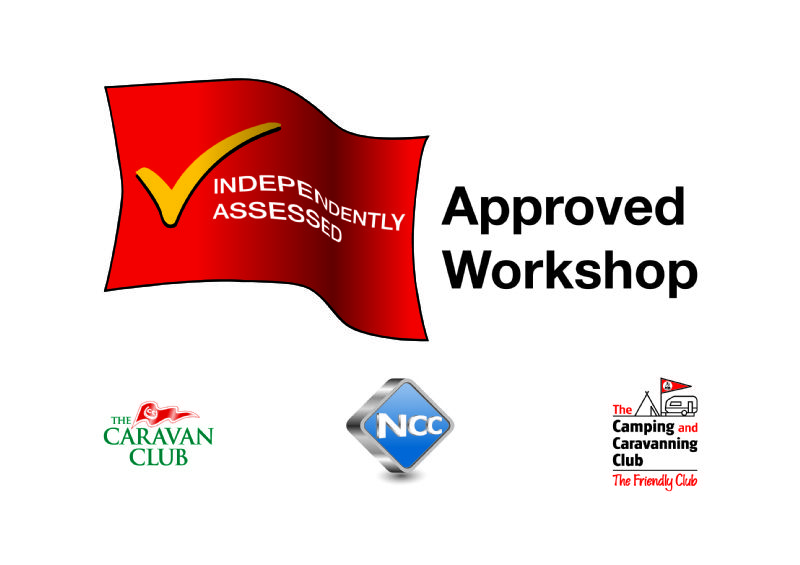 NCC Approved Workshop Devon