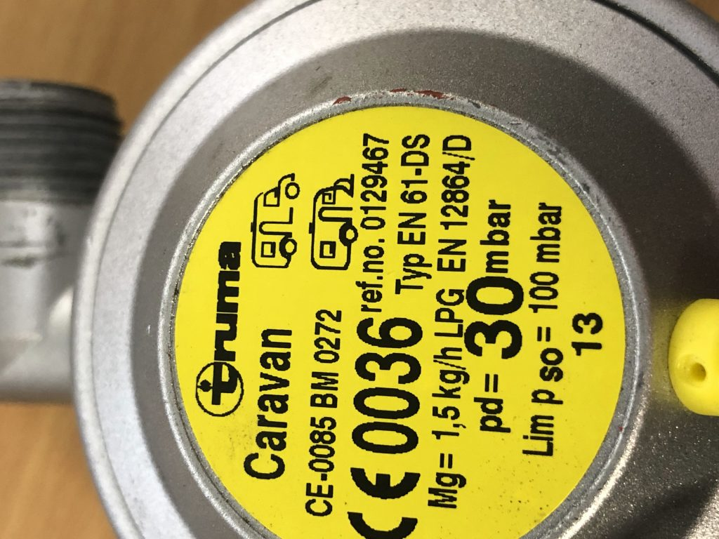 lpg regulator expiry dates