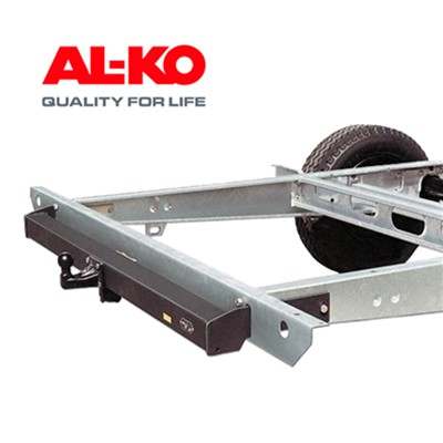 AL-KO Towbar Assembly for Bailey Motorhomes
