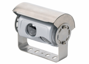 Motorhome Reversing Cameras - Technical Articles - Outdoor Bits on