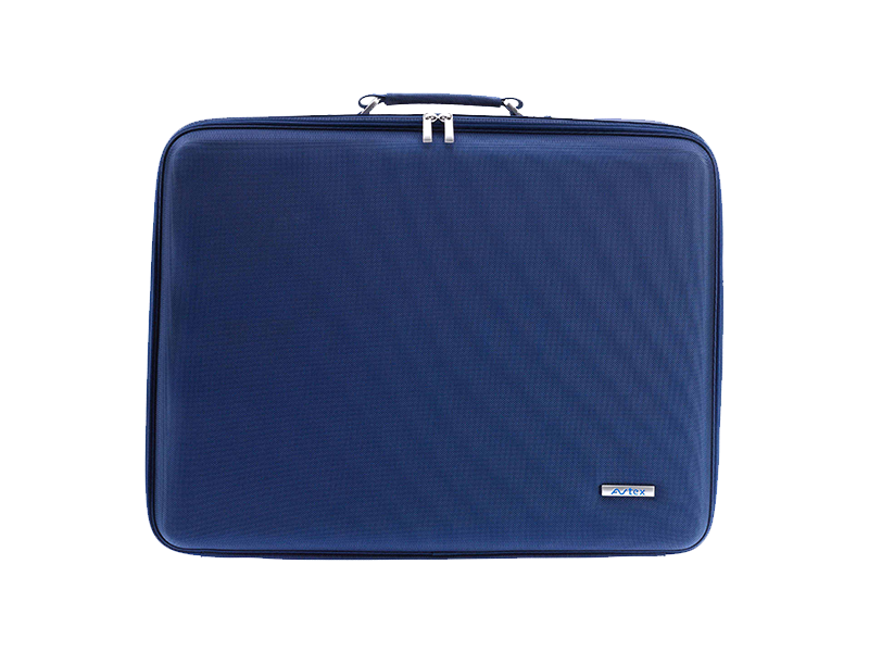 Avtex 24' TV Protective Hard Carry Case