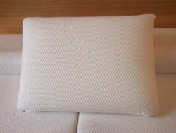 Duvalay Memory Foam Conventional Pillow -