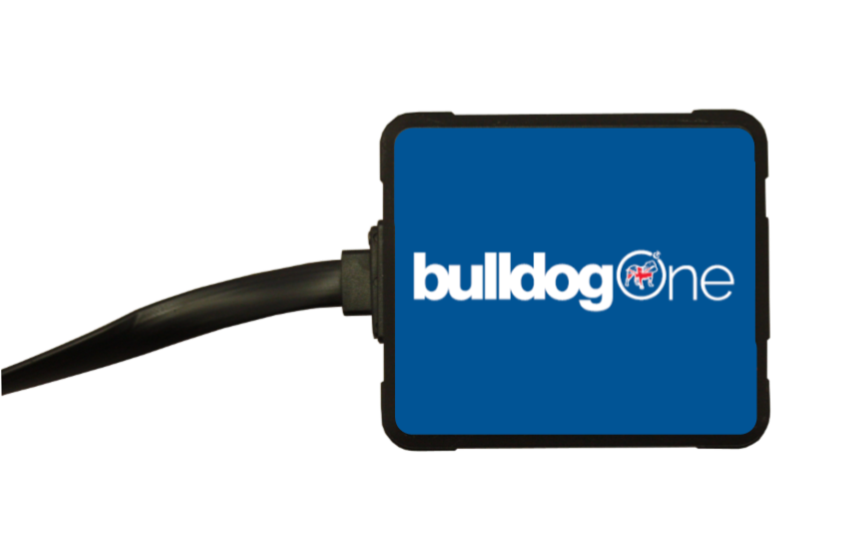 Bulldog One Tracker Device