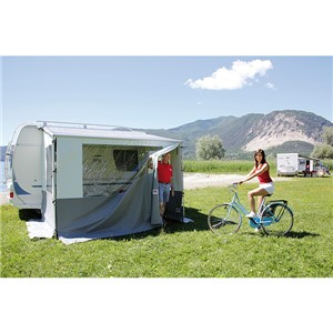 Caravanstore 410 Royal Grey Awning