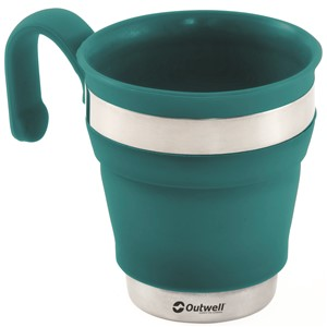 Collaps Mug Deep Blue