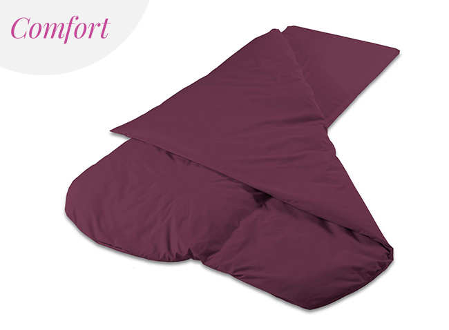 Duvalay Comfort Sleeping Bag