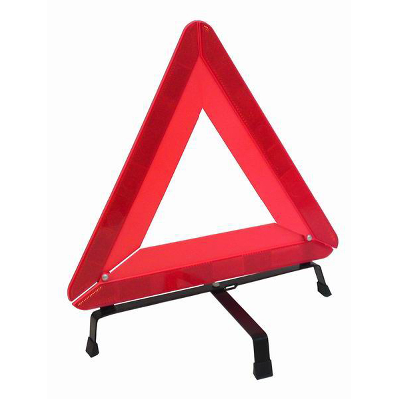 Emergency Warning Triangle - EU Approved