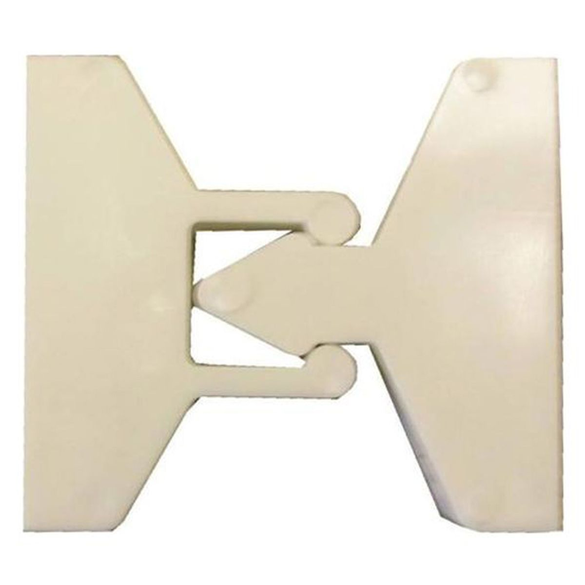 Abi Type Plastic Door Retainer