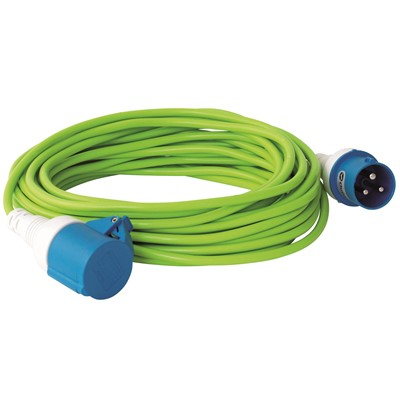 Outwell Mains Connection Lead 15m