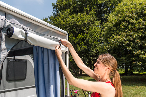 Fiamma Caravanstore ZIP XL Privacy Room 500cm