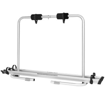 Fiamma Carry-Bike Caravan Cycle Rack XLA - Black Version