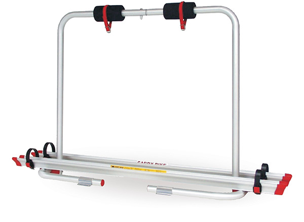 Fiamma Carry-Bike Caravan Cycle Rack XLA