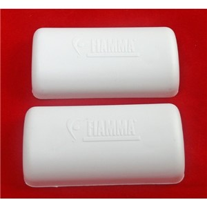 Fiamma Cover Plate pack of 2