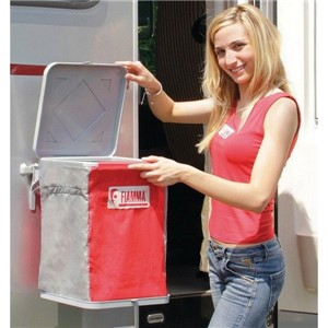 Fiamma Folding Dustbin