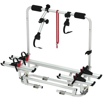 Fiamma XL A Pro 200 E-Bike Cycle Rack