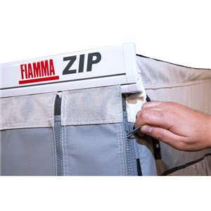 Fiamma ZIP 400 Medium Enclosure