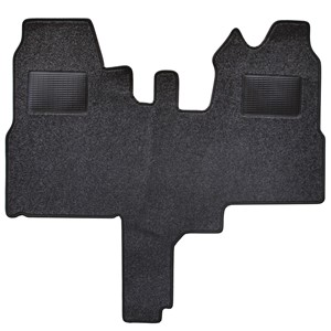 Ford Transit Cab Mat for 2007 onwards