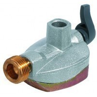 Gaslow 21mm Clip On Adaptor 01-1670