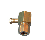Gaslow 10MM Compression Joint Fitting 01-1683