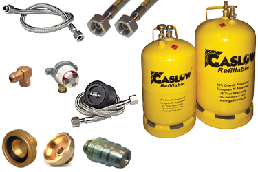 Gaslow Dual 11KG / 6KG R67 37Mb Mixed Ultimate Kit