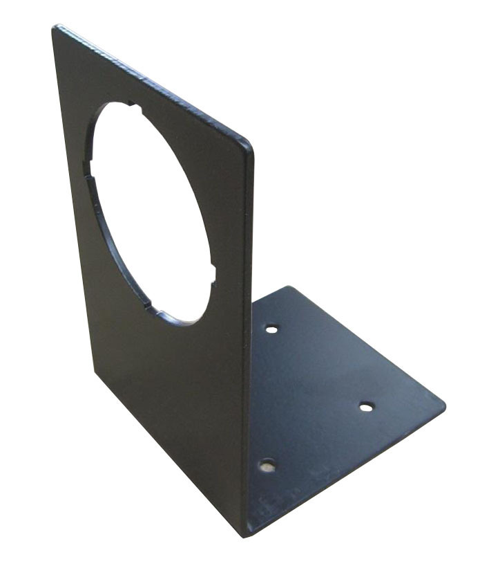 Filling Point Mounting Bracket 01-4160