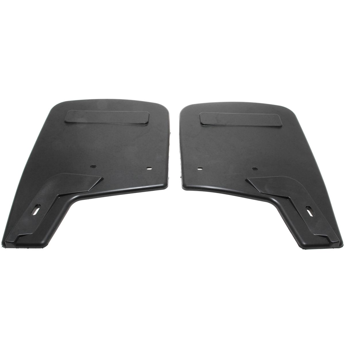 Rear Mud Flaps Ducato/Boxer X250 2006 onwards