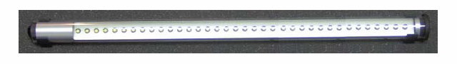 Linear Strip LED Lights (36 LEDs)