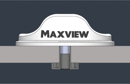 Maxview Roam - Mobile Wi-Fi System 3G/4G *New for January 2020*