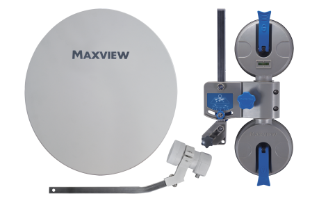 Maxview Remora 40 Satellite System