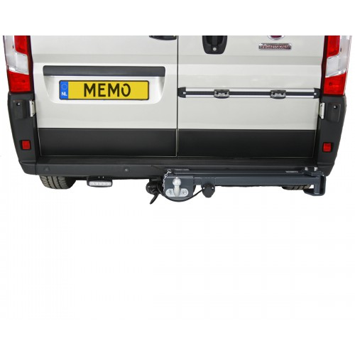 Memo Van Swing Bike Rack Carrier for towbars