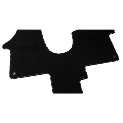 Mercedes Sprinter Cab Mat for 2007 onwards