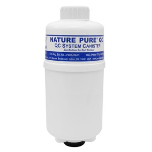 Nature Pure QC Canister SC2QC