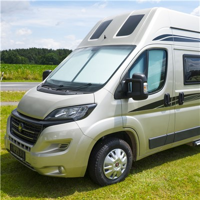 Remifront Side Panels Ducato X250 2007+ (Grey)