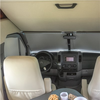 Remifront Side Panels Sprinter 2007+