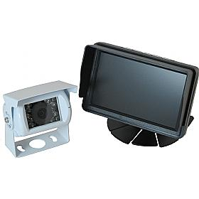 "Ranger 210 Reversing Camera 5"" Screen"