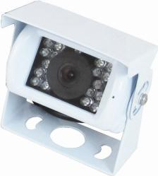 VISION DN-3 Roof Mounted White Camera