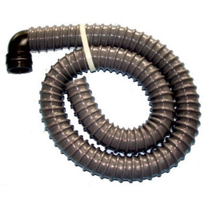 SOG Hose with Connection Piece (SOG1/SOG2 - Type A before 2009, D, F and 3000A)