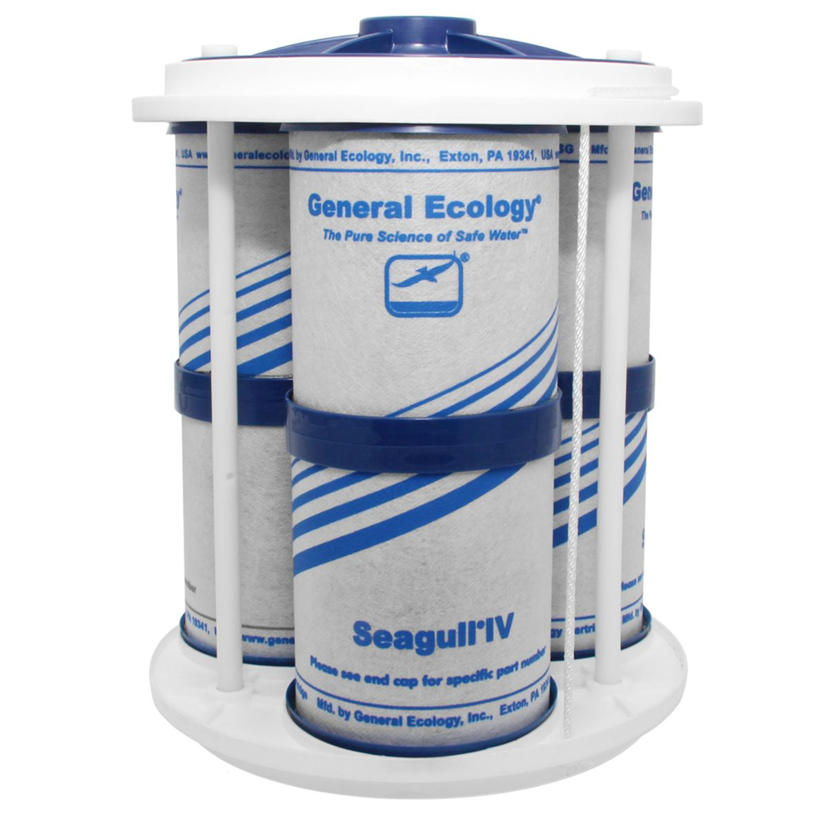 Seagull (R) IV Replacement Cartridge Module RS-6SG