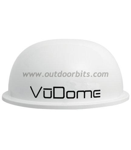 Dome Lid for the MXL004 and MXL011 VuDome