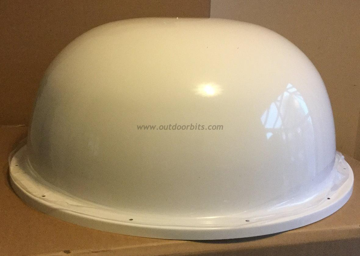 Satellite Dome Replacement Cover