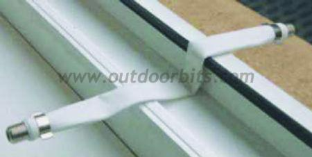 Flat Coax Cable Ribbon Type