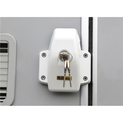 1750 Heosolution Door Frame Lock