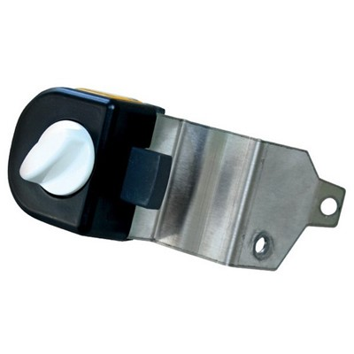 HeoSafe Door Locks Mercedes Sprinter 94 onwards No Key